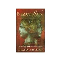 Black Sea: The Birthplace Of Civilisation And Barbarism