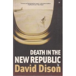 Death In The New Republic