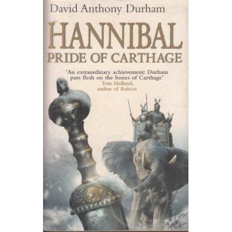 Hannibal Pride Of Carthage