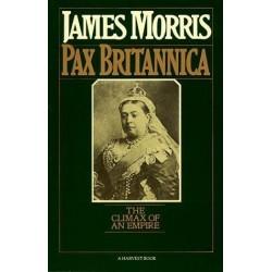 Pax Britannica: The Climax Of An Empire