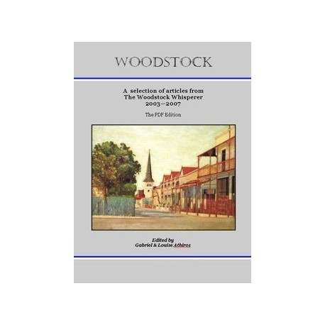 Woodstock. A selection of articles from the Woodstock Whisperer  (DVD pdf format)