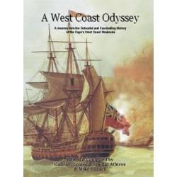 A West Coast Odyssey (CD pdf format)
