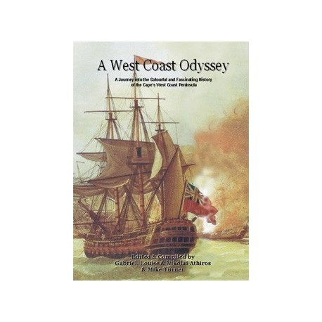 A West Coast Odyssey (CD pdf format)