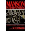 Manson in his own Words
