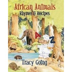 African Animals Rhymes and Recipes