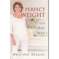 Perfect Weight. The Natural Way