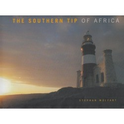 The Southern Tip Of Africa
