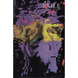 Exile. The Literary Quarterly Vol. 21 No. 1
