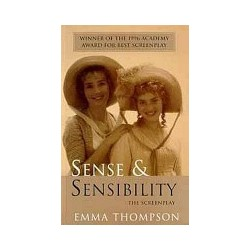 Sense And Sensibility: Screenplay