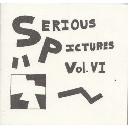 Serious Pictures Vol. 6