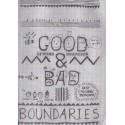 Good and Bad Boundaries