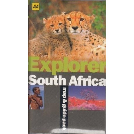 Explorer South Africa