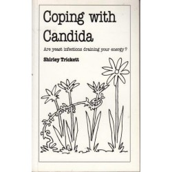 Coping With Candida: Are Yeast Infections Draining Your Energy?