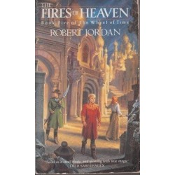 The Wheel Of Time (Book 5) The Fires Of Heaven
