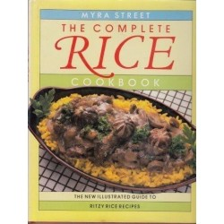 The Complete Rice Cookbook
