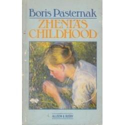 Zhenia's Childhood