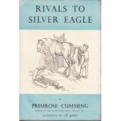Rivals to Silver Eagle