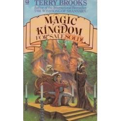 Magic Kingdom For Sale - Sold! (Landover 1)