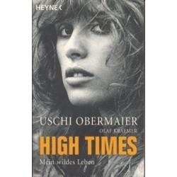 High Times: Mein Wildes Leven
