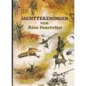 Jachttekeningen Van Rien Poortvliet