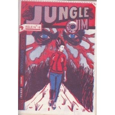 Jungle Jim No. 18