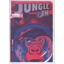 Jungle Jim No. 20