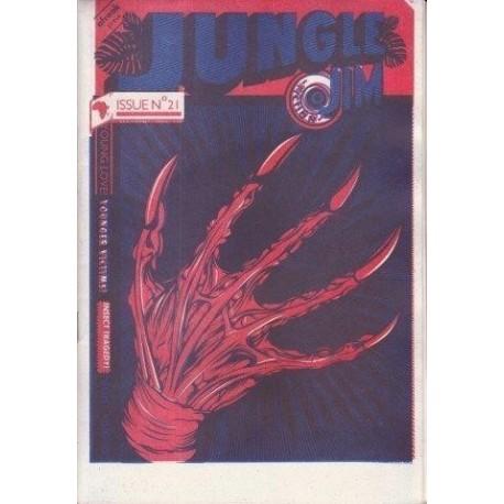 Jungle Jim No. 21