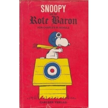 Snoopy und der Rote Baron (German)