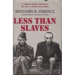 Less Than Slaves