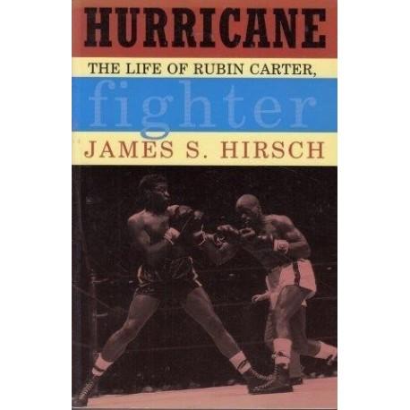 Hurricane: The Life Of Rubin Carter, Fighter