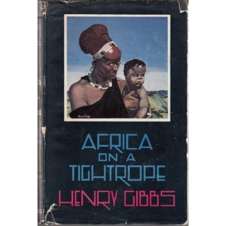 Africa on a Tightrope