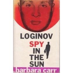 Loginov - Spy in the Sun