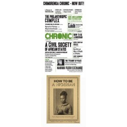 Chronic Chimurenga Volume 2
