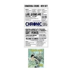 Chronic Chimurenga Volume 1