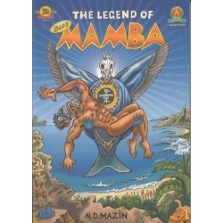 The Legend of Blue Mamba