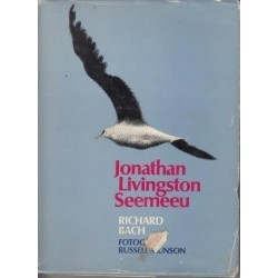 Jonathan Livingston Seemeeu
