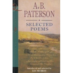 A. B. Paterson: Selected Poems