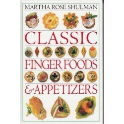 Classic Finger Foods & Appetizers