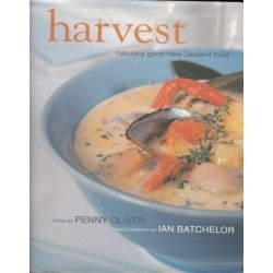 Harvest: Naturally Good New Zealand Food