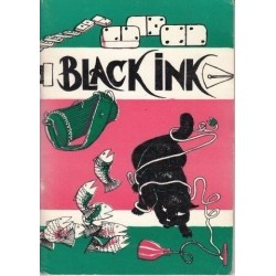 Black Ink: Volume 1