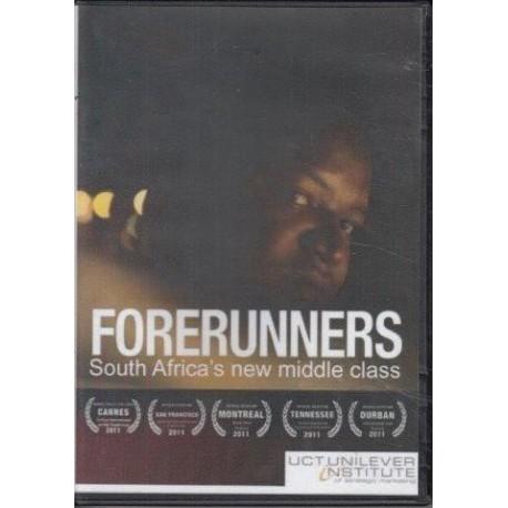 Forerunners (DVD)
