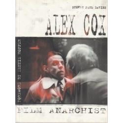 Alex Cox Film Anarchist