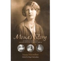 Mona's Story