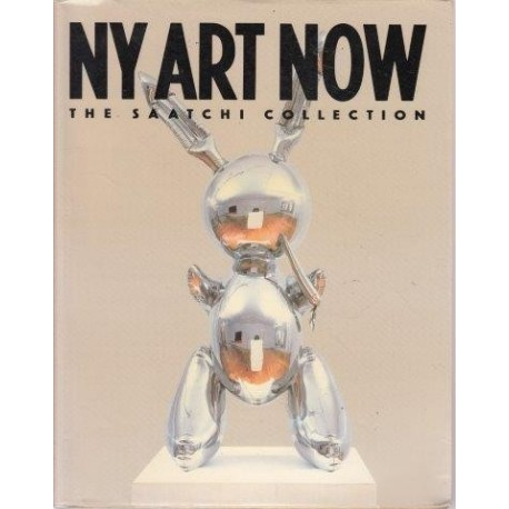 NY Art Now: The Saatchi Collection