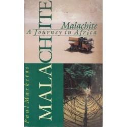 Malachite. A Journey in Africa