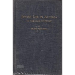 Jewish Life in Austria in the XVth Century