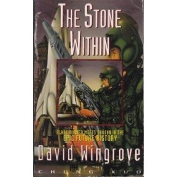 Chung Kuo: Book 4 The Stone Within