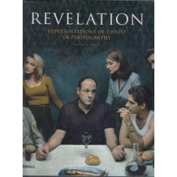 Revelation: Representations Of Christ In Photography