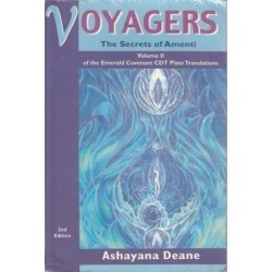 Voyagers II: Secrets Of Amenti