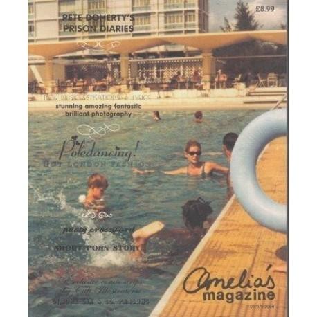 Amelia's Magazine Issue (number) 1 2004